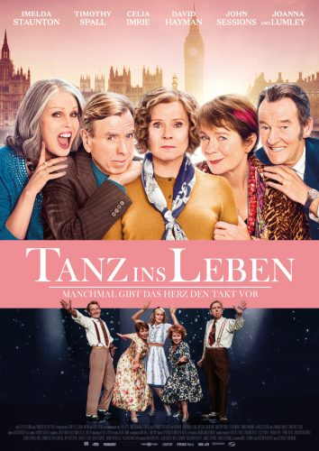 tanz ins leben blu-ray review cover