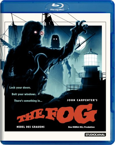 the fog blu-ray review cover