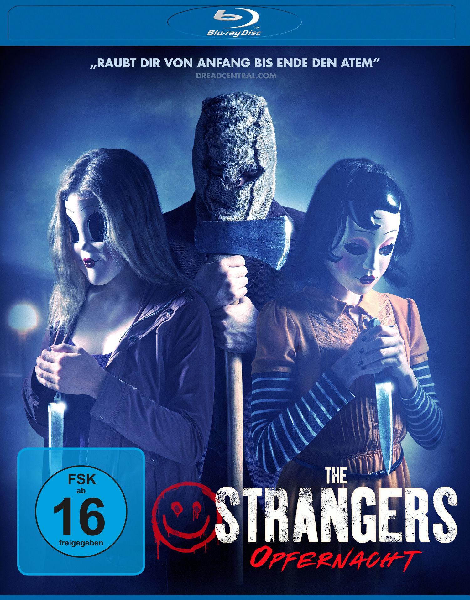Strangers Opfernacht