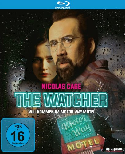 the watcher willkommen im motor way motel blu-ray review cover