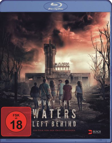 what the waters left behind blu-ray review cover