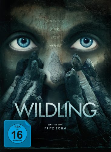 wildling mediabook blu-ray review cover