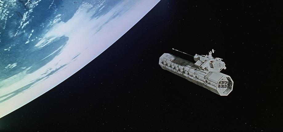 Odyssee Im Weltraum Musik
