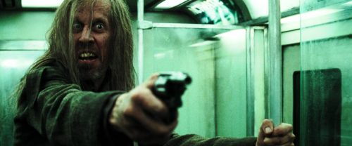 Matrix Revolutions Szene 1