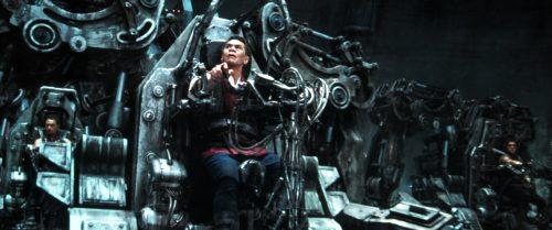 matrix revolutions szene 8