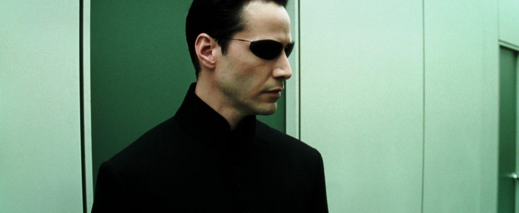 Matrix Reloaded BD vs UHD Bildvergleich 23