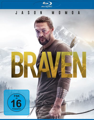 braven blu-ray review cover