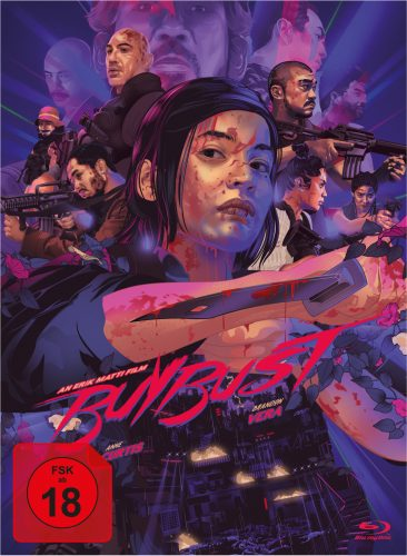 buybust blu-ray review cover