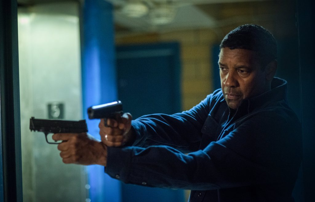 equalizer 2 4k uhd blu-ray review szene 5