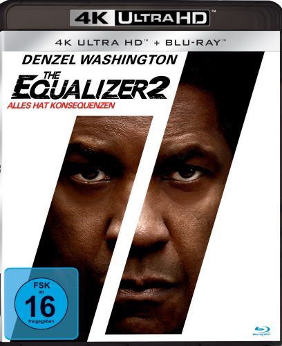 equalizer 2 blu-ray review cover