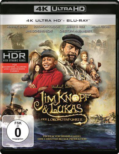 jim knopf & lukas der lokomotivführer 4k uhd blu-ray review cover