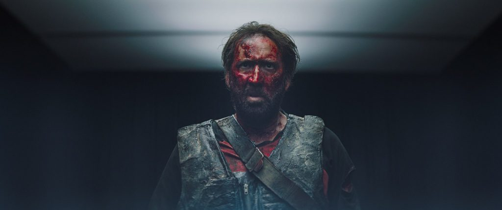 mandy blu-ray review szene 2