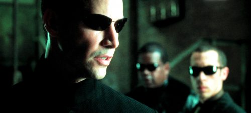 matrix 4k uhd blu-ray review szenenbild 2