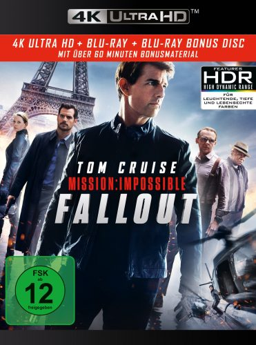 mission impossible fallout 4k uhd blu-ray review cover