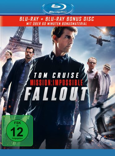 mission impossible fallout blu-ray review cover