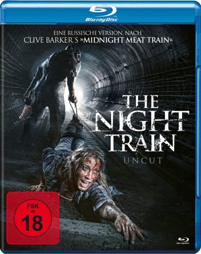 night train blu-ray review cover