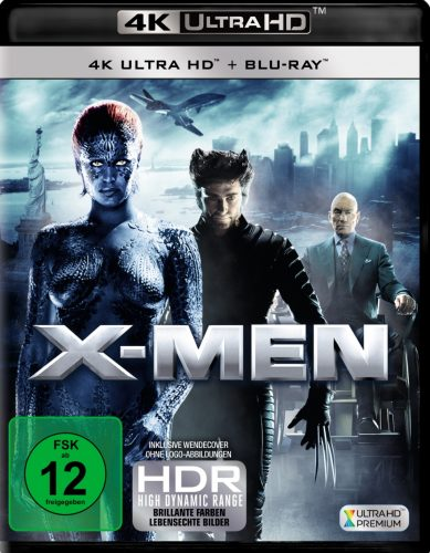 x-men 4k uhd blu-ray review cover