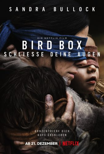 bird box netflix cover