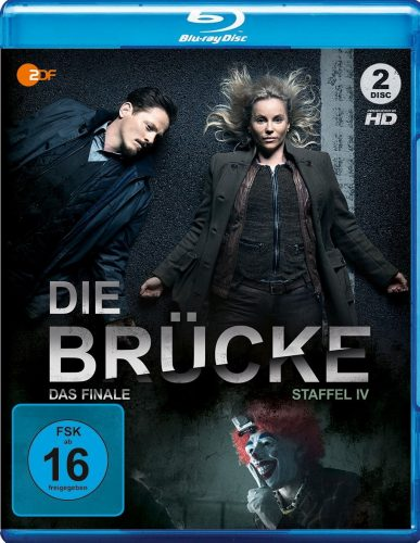 brücke staffel 4 blu-ray review cover