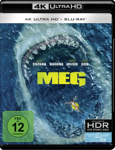 meg 4k uhd blu-ray review cover