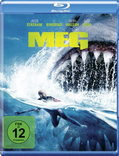 meg blu-ray review cover