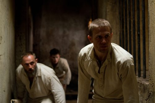 papillon blu-ray review szene 12