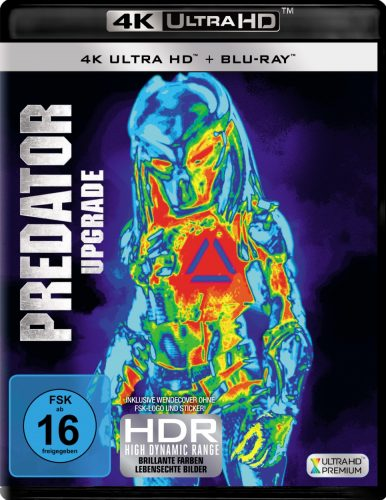 predator upgrade 4k uhd blu-ray review cover