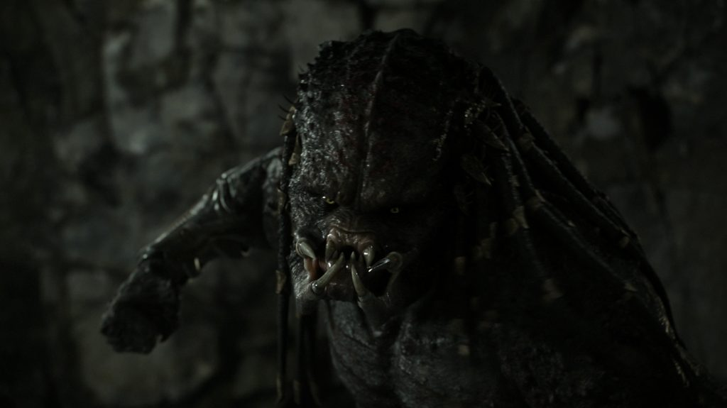 predator upgrade 4k uhd blu-ray review szene 3