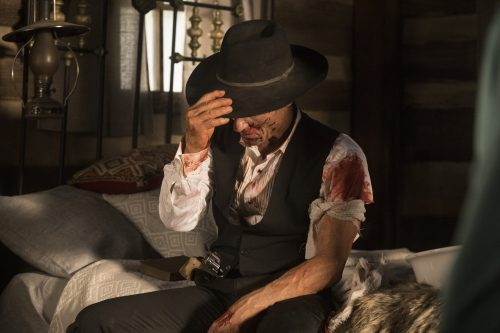 westworld season 2 4k uhd blu-ray review szene 1