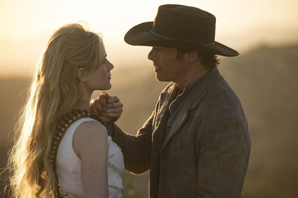 westworld season 2 4k uhd blu-ray review szene 16