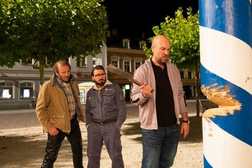 Sauerkrautkoma Blu-ray Review Szene 4