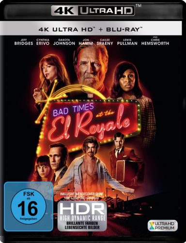 bat times at the el royale 4k uhd bd review cover