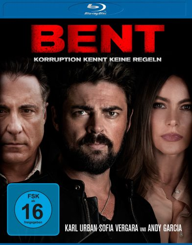bent korruption kennt keine gnade blu-ray review cover