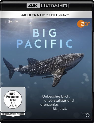 big pacific 4k uhd blu-ray review cover