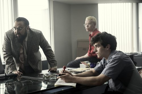 black mirror bandersnatch netflix review szene 9