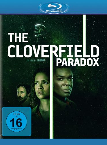 cloverfield paradox blu-ray review cover