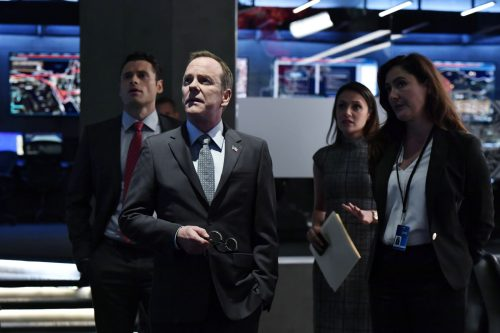 designated survivor staffel 2 blu-ray review szene 4