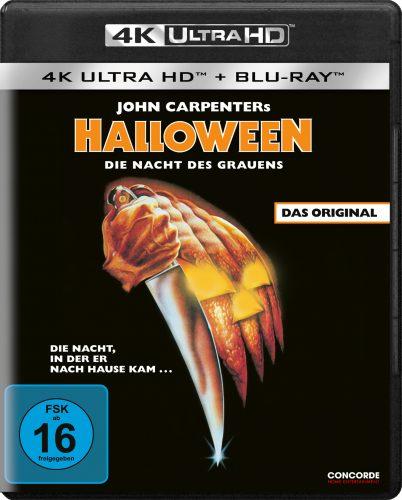 halloween die nacht des grauens 4k uhd blu-ray review cover