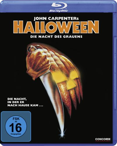 halloween die nacht des grauens blu-ray review cover