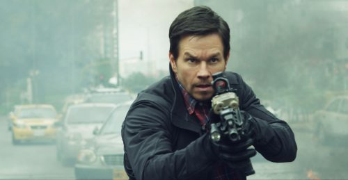 mile 22 blu-ray review szene 3