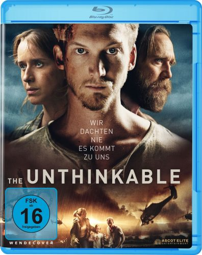 the unthinkable blu-ray review cover