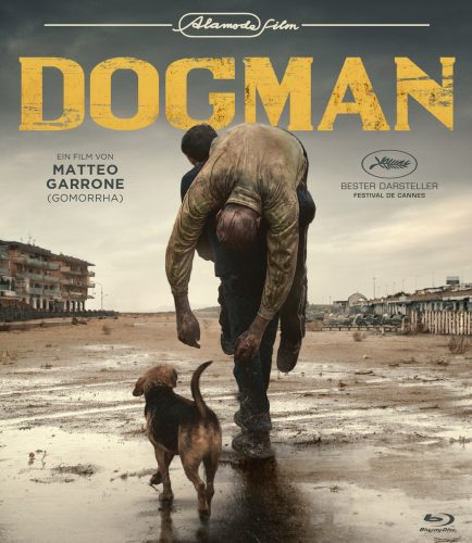 BRD Dogman