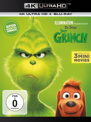 der grinch 4k uhd blu-ray review cover