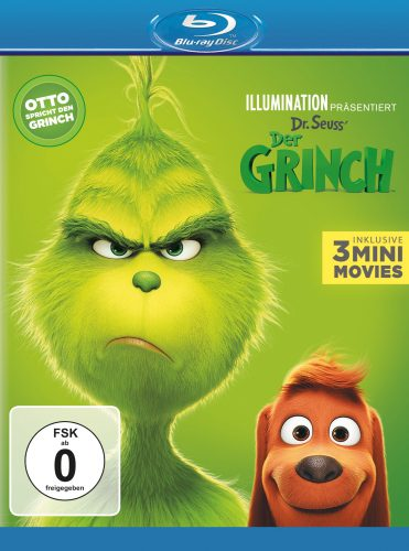 der grinch blu-ray review cover
