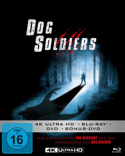 dog soldiers 4k uhd blu-ray review cover