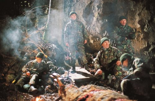 dog soldiers 4k uhd blu-ray review szene 7