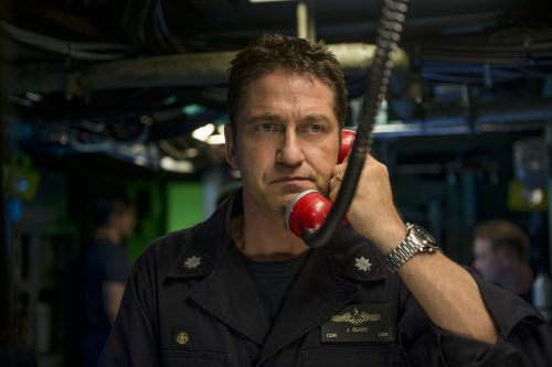 hunter killer 4k uhd blu-ray review szene 2