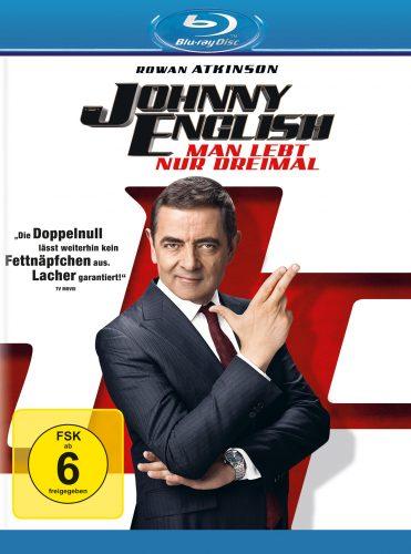 johnny english man lebt nur dreimal blu-ray review cover