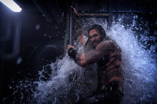 aquaman 4k uhd blu-ray review szene 1
