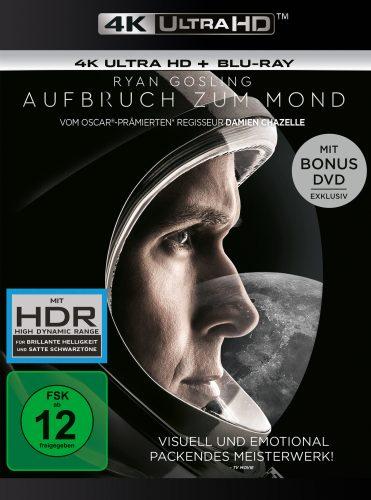 aufbruch zum mond 4k uhd blu-ray review cover
